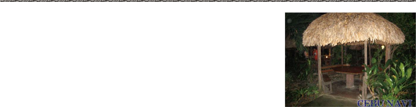 マリバゴグリル